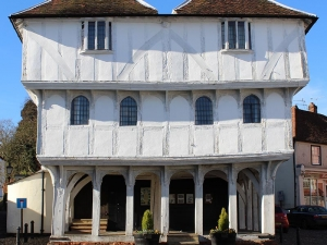 ThaxtedGuildhall